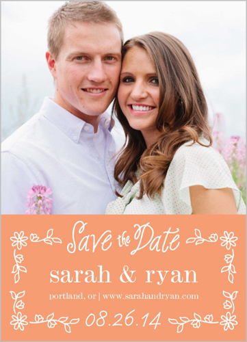 Shutterfly save the date