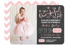 St Birthday Party Invites Shutterfly Coupon For A Discount - First birthday invitations girl online