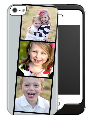 filmstrip photo iphone case