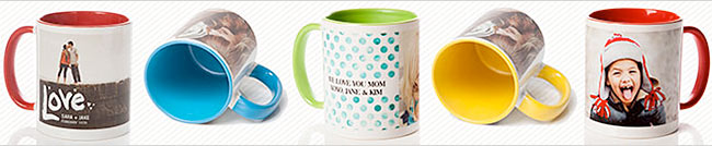 more coffee mugs from shutterfly