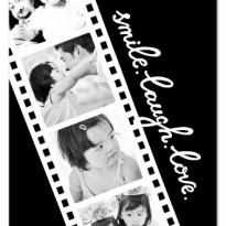 personalized magnets photo strip shutterfly