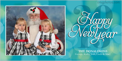 funny christmas card shutterfly