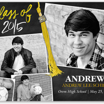shutterfly graduation announcements