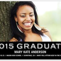 shutterfly graduation announcements cheap