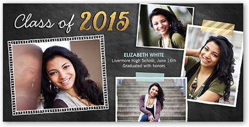 graduation announcements from shutterfly.com