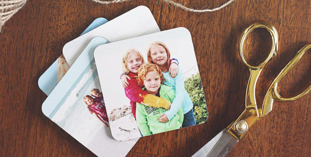 shutterfly coasters coupon