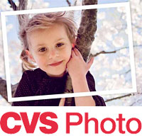 cvs photo logo prints