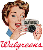 walgreens photo camera
