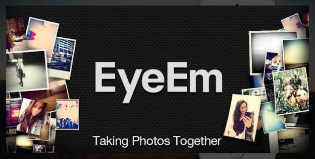 eyeem iphone filter