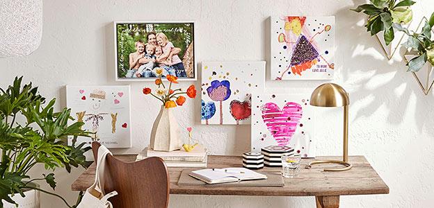 snapfish kids art gifts