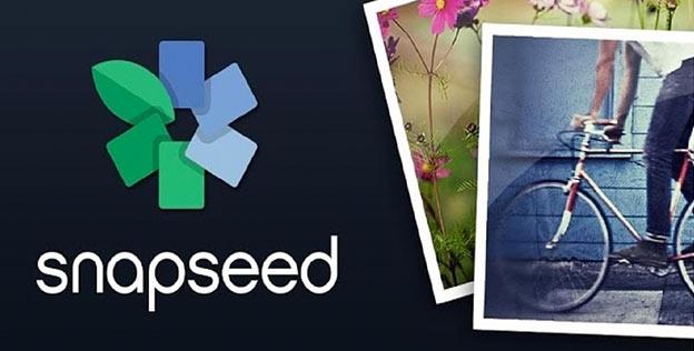 snapseed best photo iphone app