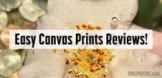 easy canvas prints reviews