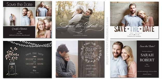 Vistaprint Save The Dates Reviews Postcards Magnets Coupon
